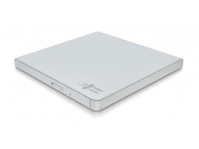 LG/HITACHI MAST. DVD ESTERNO GP57EW40 ULTRASLIM USB2.0 WHITE