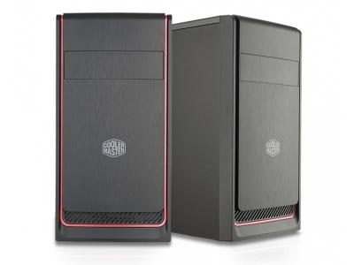 COOLER MASTER PC CASE MASTERBOXE300L MINI TOWER MCB-E300L-KN5N-B00
