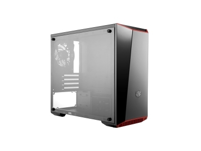 COOLER MASTER PC CASE MASTERBOXLITE MINI TOWER MCW-L3B3-KANN-01