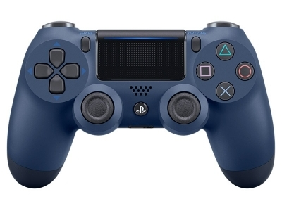 SONY PS4 CONTROLLER DUALSHOCK 4MIDNIGHT BLUE IT