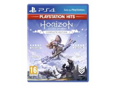 SONY PS4 GIOCO HORIZON ZERO DAWN COMPLETE EDITION PS HITS IT