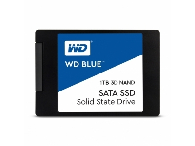 WD HDD SSD 2.5