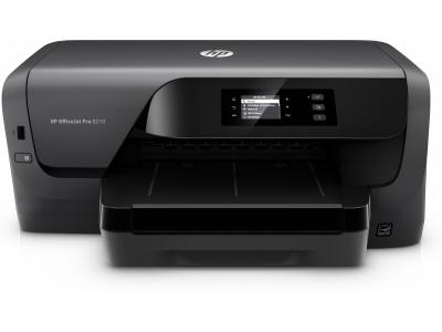 HP MULTIFUNZIONE INK-JET OFFICEJET PRO 8210 WIFI/USB/LAN D9L63A