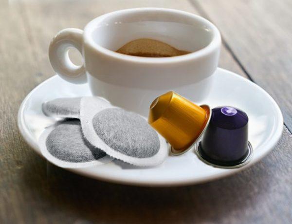 Macchina da caffé a cialde, capsule o moka? Ecco come sceglierla